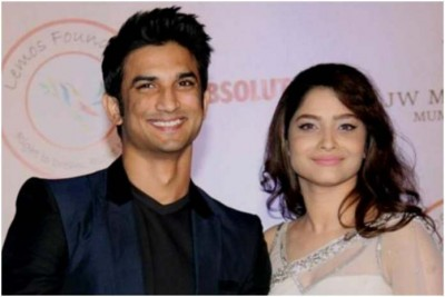 Sushant Singh Rajput's fans get emotional on Ankita Lokhande's birthday