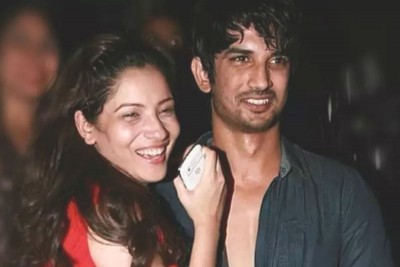 Ankita Lokhande pays tribute to Sushant Singh Rajput with Pavitra Rishta team