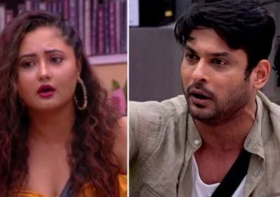 BB13: Aarti fights with Rashmi Desai over her relationship with Siddharth