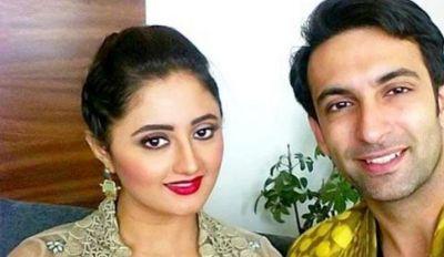 Bigg Boss 13: Arhaan proposed Rashmi Desai on the show, know why Rashmi broke up with ex-husband Nandish Sandhu