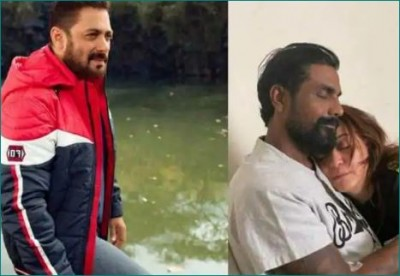 Remo D'Souza reveals how Salman Khan helped him and his family