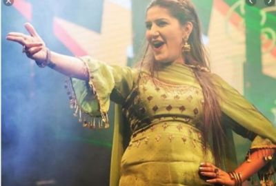 Mother of Sapna Choudhary is better dancer than her, Video spread sensation