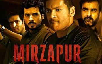 'Mirzapur 2' is about to knock, Golu aka Shweta shares first look