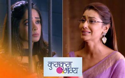 Kumkum Bhagya: Ranbir sees Prachi's anger, breaks down and says this thing