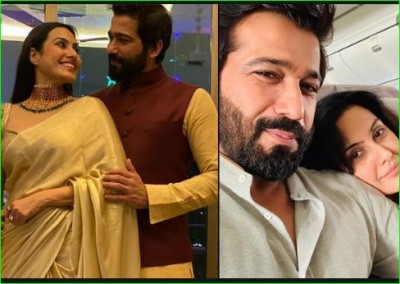 Kamya Punjabi to get married today for the second time, pictures of Mehndi Ceremony surfaced