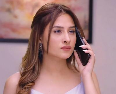 BB13: Mahira angry with Shehnaaz, says