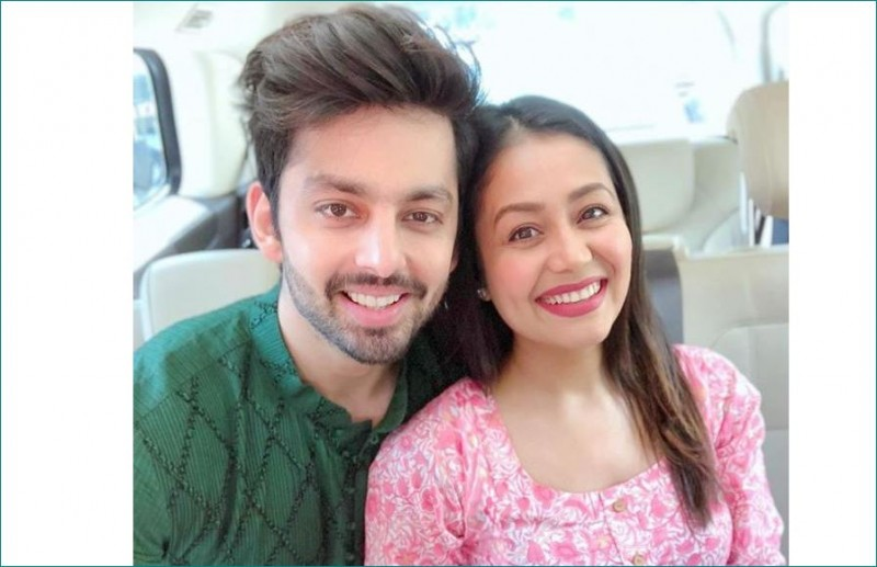 Neha Kakkar Angry With Ex Boyfriend S Allegations Says Don T You Dare Use My Name News Track Live Newstrack English 1