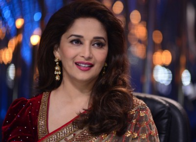 Dance Deewane: Madhuri Dixit gets emotional after knowing story of Uday Singh