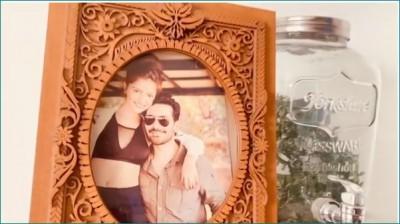 Abhinav Shukla joins 'Pawri Ho Rahi Hai' trend, shares funny video