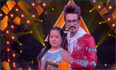Will Bharti-Haarsh will really be seen in Bigg Boss 15?