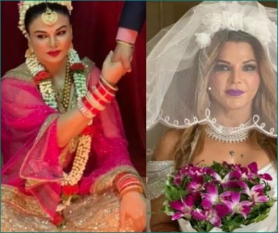 Rakhi Sawant wants to go to Bigg Boss 15 with her husband, says this