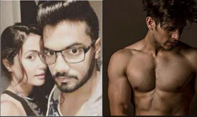बॉयफ्रेंड को छोड़ राहत शर्मा के प्यार में पागल हुईं हिना खान, फैंस हुए हैरान