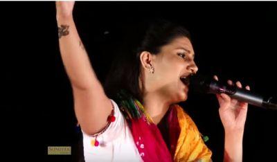 शहीद जवानों के लिए सपना चौधरी ने गाया इमोशनल कर देने वाला गाना, दिए इतने लाख रुपए दान