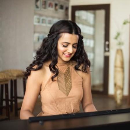 गायिका छवि सोढानी लेकर आई फ्यूजन गाना, जानिए क्या है नाम