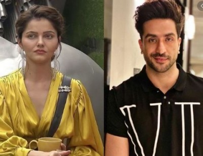 These two contestants walked out of Bigg Boss 14 house