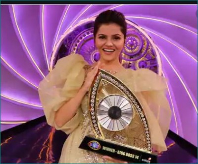 Sidharth, Hina congratulates Bigg Boss 14 winner Rubina