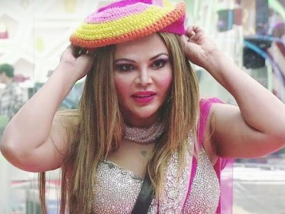 Rakhi Sawant Shares Heartbreaking Pics of Mother's Condition