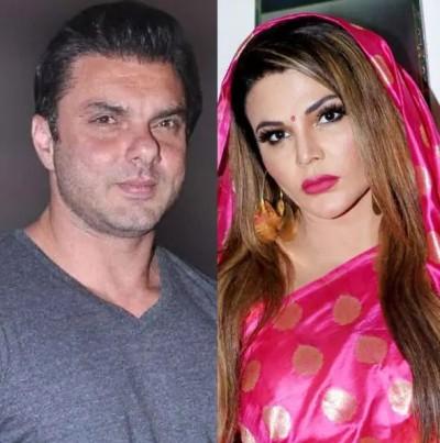 Sohail Khan came forward for treatment of Rakhi Sawant's mother, shares this video