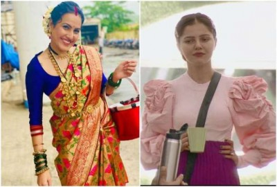 Kamya Punjabi reprimands Rubina Dilaik, Know reason