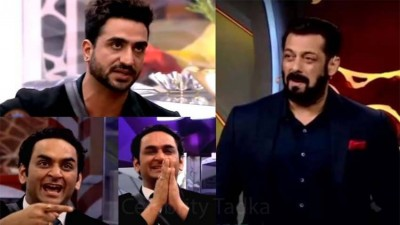 Vikas Gupta left home as secret gets disclosed, Aly makes shocking allegations