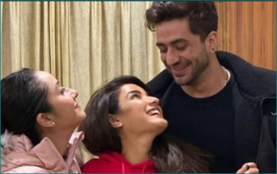 Aly Goni's sister gets angry at Salman, says 'When Rakhi cursed, abused ...'