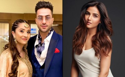 Aly Goni shockingly nominated Rubina Dilaik for eviction, Ilham came in support