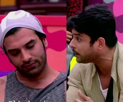 BB 13: Siddharth and Paras together targets Rashmi Desai, watch viral videos here