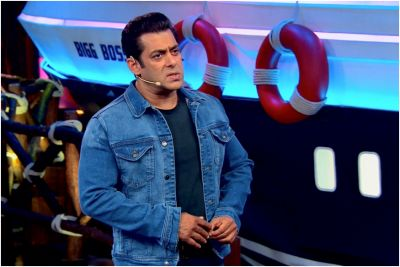 Bigg Boss13: Shefali Bagga revealed the truth about Salman Khan  biased towards Siddharth