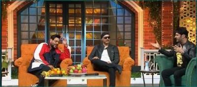 Sukhbir-Badshah and Ajay-Abhishek will have fun at 'The Kapil Sharma Show'