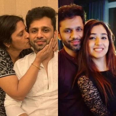 Rahul Vaidya's mother, Geeta reveals wedding date confirmed