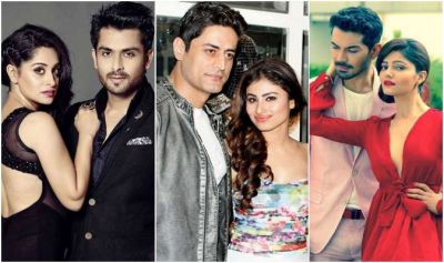Couples hindi in real life serial 12 Popular