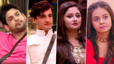 BB13: Devoleena reveals name of most abusive and violent person of BB house