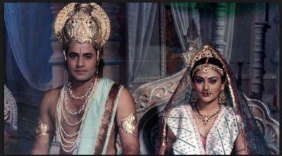 'रामायण' में राम के रोल के लिए अरुण गोविल ने छोड़ी थी ये बुरी लत, अब हो चुकी है ऐसी हालत