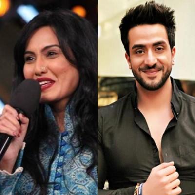Kamya Punjabi advises Aly Goni to move from grief of Jasmin Bhasin's exit
