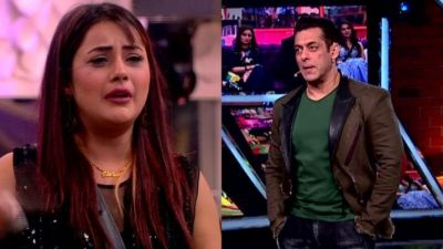 BB13: Contestants lashes out at Shehnaz, almost every contestant accuse her