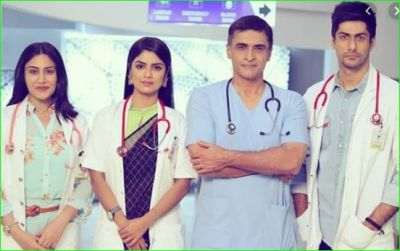 Mohnish Bahl quits Sanjeevani 2 due to this reason, revealed