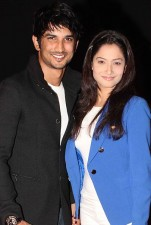 Ankita Lokhande gets emotional while missing  Sushant Singh Rajput