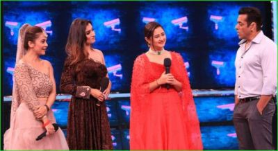 BB13: Devoleena furious over Rashmi-Arhaan's relationship, says, 'This relationship should end...'