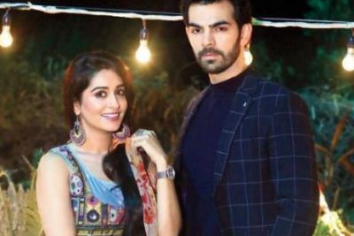 Kahan Hum Kahan Tum: The secret of Rohan and Pari's relationship will be revealed in front of Sonakshi