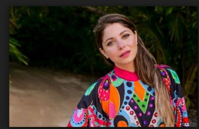 Kanika Kapoor is absolutely fine, reports of her sickness turned out to be wrong