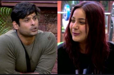 BB13: Shehnaz demands kiss from this contest, says, 'I will not do there...'