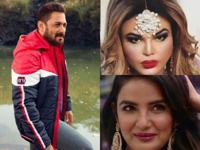 BB14: Salman Khan gets angry over dirty antics of Sonali Phogat and Rakhi Sawant