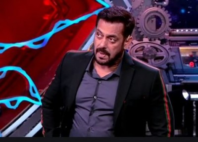Salman Khan supports Rubina Dilaik, rebukes Abhinav Shukla and Sonali Phogat