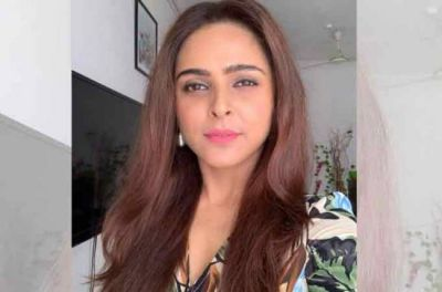 BB13: Madhurima gets special surprise as soon as she gets out of the house, Actress shared the video