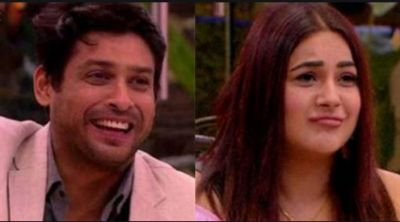 BB13: Siddharth Shukla left Shehnaz Gill, fans gives such reactions