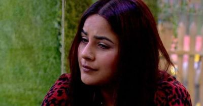 BB13: Shehnaz Gill gets angry after hearing this contestant's name from Siddharth