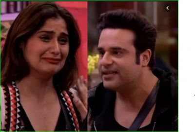 Brother Krushna reacts on Aarti's molestation case says 'He touched my sister ...'