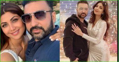 Husband Raj calls Shilpa BBC for this reason, revealed on Kapil's show