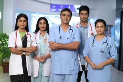 'Sanjeevani' to return to the show very soon, Revealed On Doctors Day
