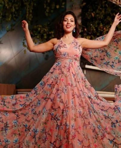 See TMKOC's Babita JI's glamorous look, you will also lose your heart